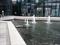 Image for Fountain @ LBBW Forum - Stuttgart, Germany, BW