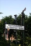 Image for Museumsbahnhof Schönberger Strand - Schönberg Strand, SH, Germany