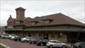 Image for Delaware, Lackawanna, and Western Railroad Passenger Station - Railroad Terminal Historic District - Binghamton, NY