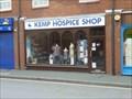 Image for Kemp Hospice shop, Stourport-on-Severn, Worcestershire, England