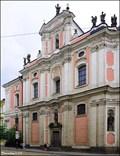 Image for Church of St. Ursula / Kostel Sv. Voršily (Prague)