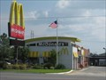 Image for 2nd St McDs - Tifton, GA