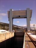 Image for Keenleyside Dam Navigation Lock - Castlegar, BC