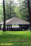 Image for Pavilion #4 (102-32) - Black Moshannon State Park Day Use District - Philipsburg, Pennsylvania