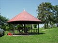 Image for Old Water Tower Gazebo - Rush Springs, OK
