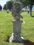 Image for Stavag - Hillcrest Cemetery - Deer Lodge, MT