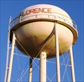 Image for Florence Water Tower Florence, MS