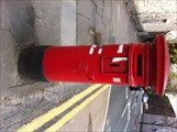 Image for Victorian Pillar Box - Senghennydd Road, Cardiff, Wales, UK