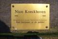 Image for Nico Koeckhoven, Lisserbroek