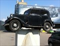 Image for 1936 Fiat Balilla - Muttenz, BL, Switzerland