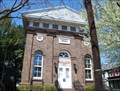 Image for OLDEST - Library in Continuous Operation in New Jersey - Burlington