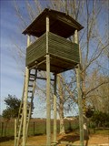 Image for Watch Tower in Fonte de Paderne, Portugal