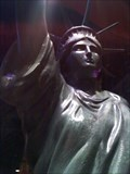Image for Statue of Liberty - Red Robin - Santa Clara, CA