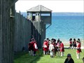Image for Fort Michilimackinac - Historic Reenactments - Mackinaw City - Michigan, USA.
