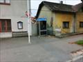 Image for Payphone / Telefonni automat - Uvaly, Czech Republic