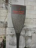 Image for Cimitiere du Montparnasse  -  Paris, France