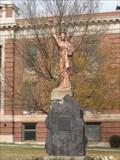 Image for Hibbing Statue of Liberty - Hibbing, MN