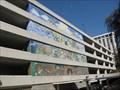 Image for Sacramento Garage Mural - Sacramento, CA