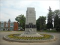 Image for Yorkton Cenotaph - Yorkton, SK