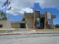 Image for T. Stell Newman Visitors Center - Santa Rita, Guam