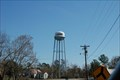 Image for Gibson, LA - Water Tower