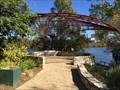 Image for Lou Neff Point Gazebo - Austin, Texas