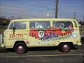 Image for Moonshine Hippie Van - Oxford, Ohio