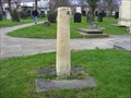 Image for Cross, St Peters, Conisbrough, Near Doncaster.