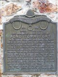 Image for Pond Town Fort - 36