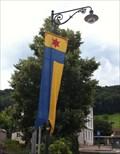 Image for Municipal Flag - Ormalingen, BL, Switzerland