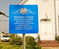 Image for Methodist Church, Tabernacle, NJ