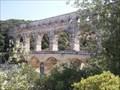 Image for Le Pont du Gard, Remoulins- Languedoc Rousillon, France