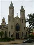 Image for St. Mary's Cathedral - Galveston, TX