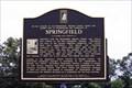 Image for Springfield - Morgan Co., GA