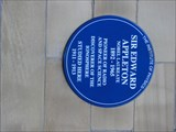 Image for Sir Edward Appleton – a crater on the far side of the  moon – Bradford, UK