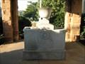 Image for Revolutionary War Memorial in Wadesboro North Carolina