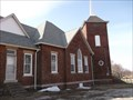 Image for Former  Wesley ME Chapel, Montgomery Co, IN