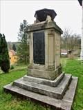 Image for World War I Memorial - Podhradi, Czech Republic