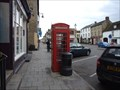 Image for st Ives Red Telephone Box
