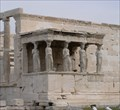 Image for Erechtheion by Themistocles von Eckenbrecher - Athens, Greece