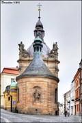 Image for Chapel of St. John Sarkander / Kaple Sv. Jana Sarkandera - Olomouc (Central Moravia)