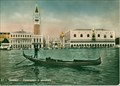 Image for Panorama and Gondala - Venice