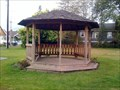 Image for Small Wooden Gazebo - Everett, WA