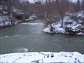 Image for Confluence - Clear Creek - Cattaraugus Creek