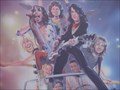 Image for Rock 'n' Roller Coaster Poster- Disney's Hollywood Studios