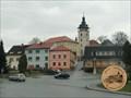 Image for No. 1690, Mesto Jistebnice, CZ