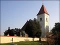 Image for Kostel sv. Jana a Pavla / St.John and Paul church, Trebonice, CZ
