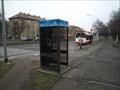 Image for Payphone / Telefoní automat - Podebradská 550/117, Praha 9, CZ