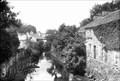 Image for Eea beck upstream from Church Bridge, Cartmel