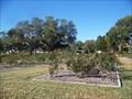 Image for Sturgeon Memorial Rose Garden  -  Largo, FL